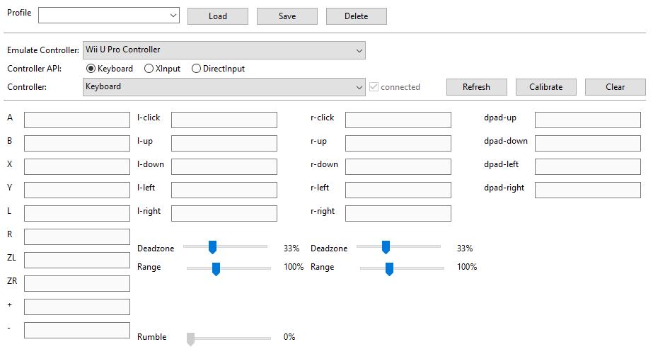Tutorial:Configuring Controllers - Cemu Wiki