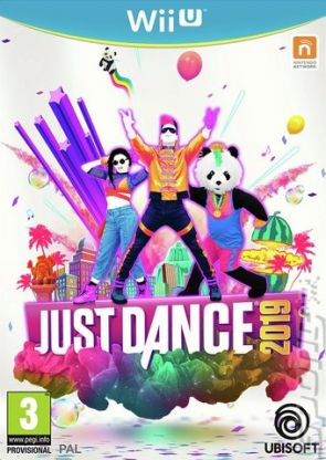 Just Dance 2019 Wii U Game Cover.jpg