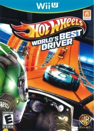 Hot Wheels World's Best Driver Title Cover.jpg